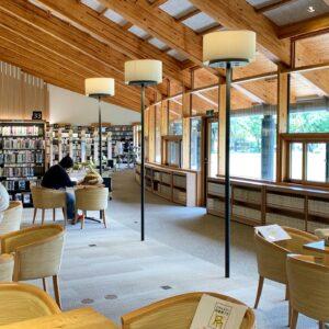 基山町立図書館