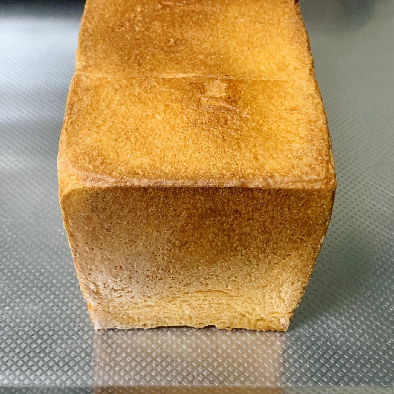 おうちで食パン作り
