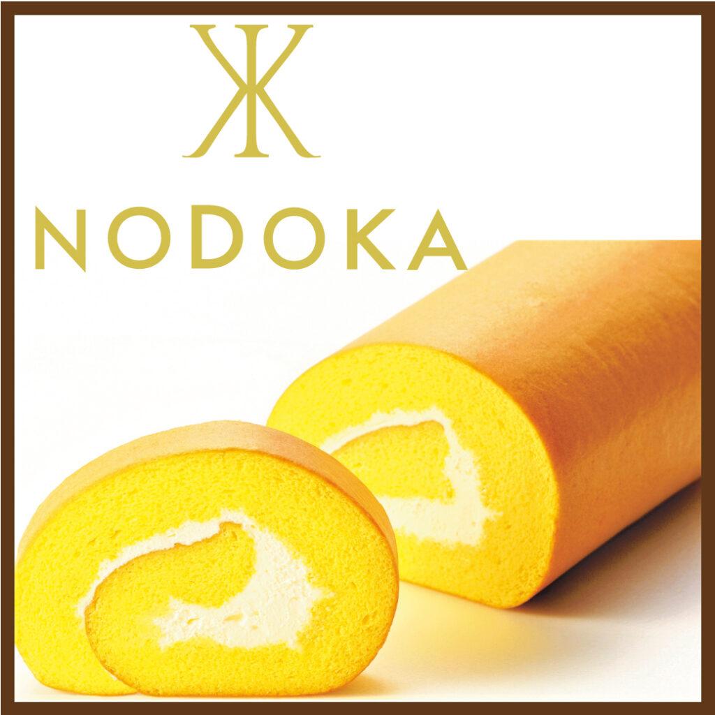 新店舗の名前『NODOKA』